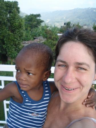 2008-08 en Haïti à la rencontre d'Alexandre
